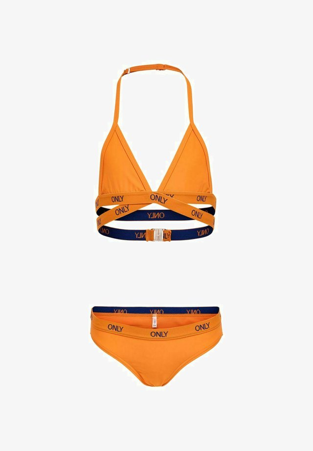 Bikini - flame orange