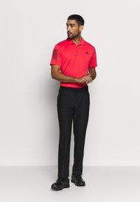 adidas Golf - Tygbyxor - black - 1