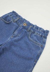 DeFacto - Jeans Straight Leg - blue - 2
