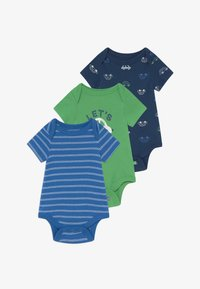 GAP - CAR 3 PACK - Body - blue shade - 3