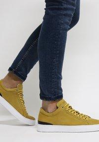 Blackstone - Sneakers - yellow - 1
