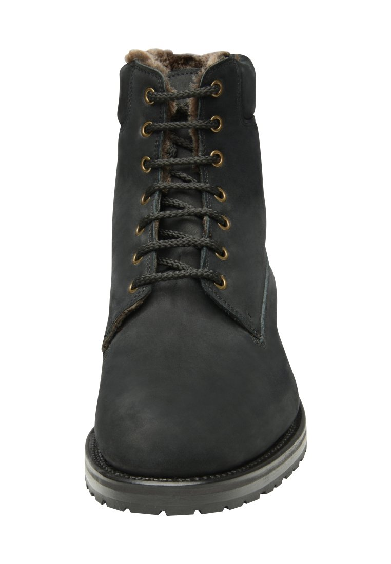 Shoepassion No. 695 - Veterboots Anthracite