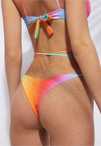 Calzedonia - Bikini bottoms - rainbow - 1