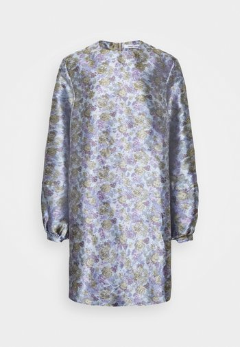ARAM SHORT DRESS - Cocktail dress / Party dress - lilac