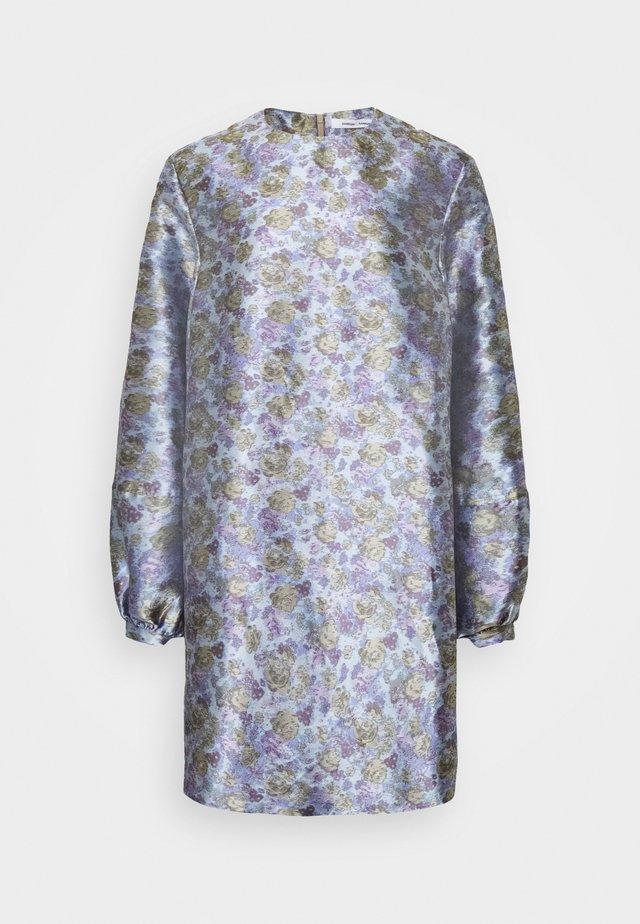 ARAM SHORT DRESS - Sukienka koktajlowa - lilac