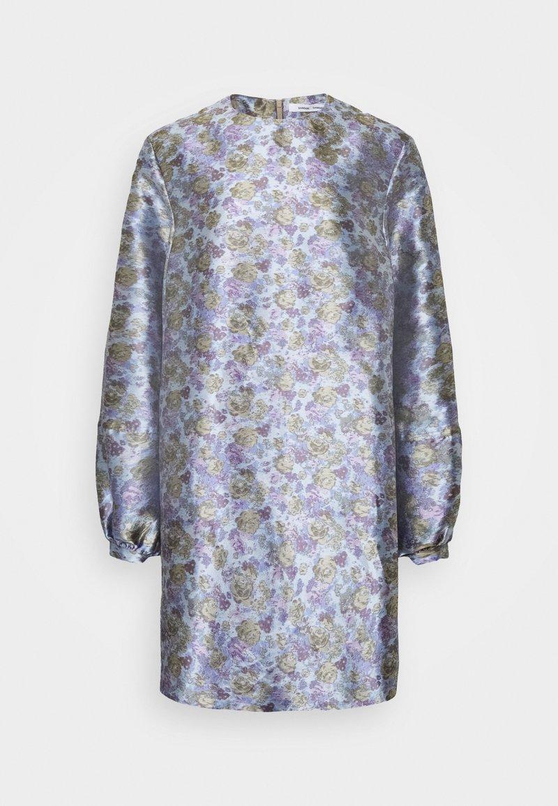 Samsøe Samsøe - ARAM SHORT DRESS - Cocktailklänning - lilac