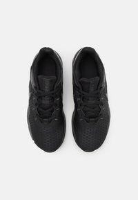 Nike Performance - LEGEND ESSENTIAL 2 - Zapatillas de entrenamiento - black/off noir - 3