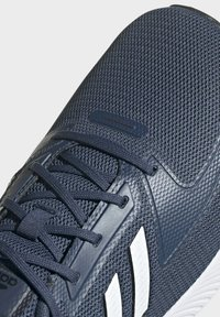 adidas Performance - RUN 2.0 RUNNING - Löparskor stabilitet - blue - 5