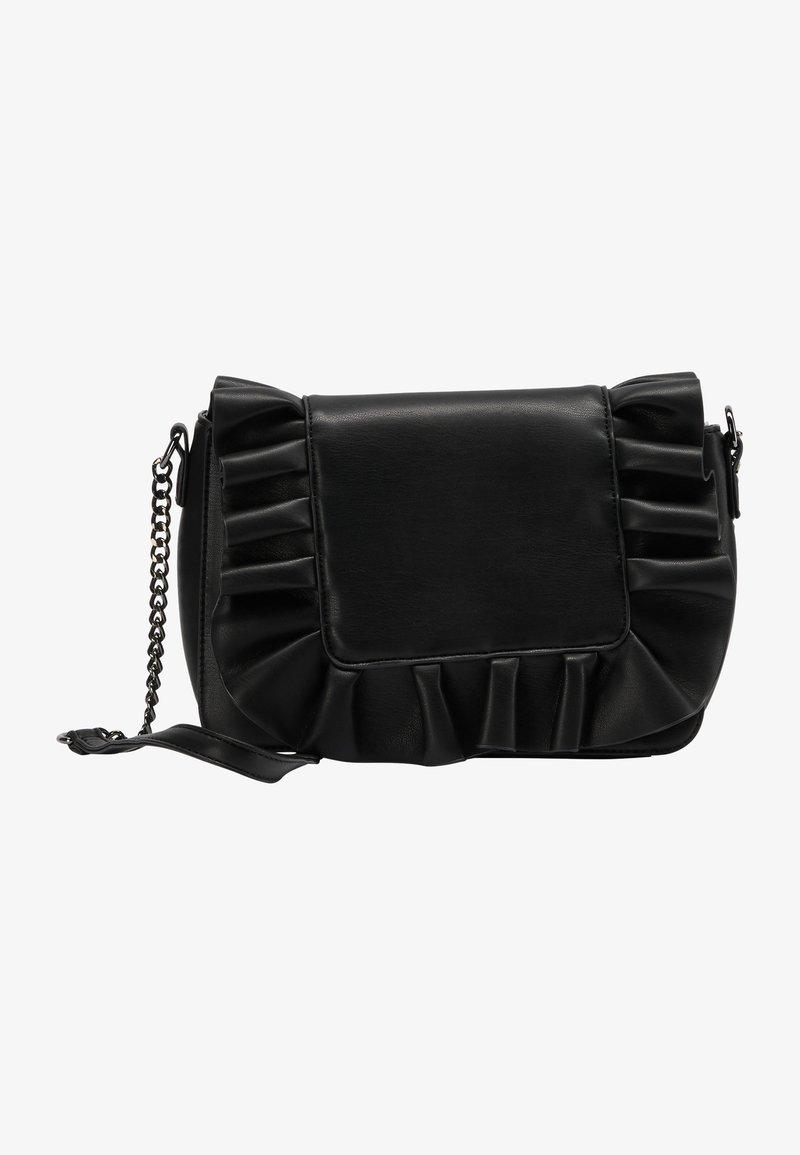myMo at night - Handbag - schwarz