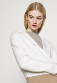 Morgan - MIRABEL - Cardigan - ivoire/beige - 4