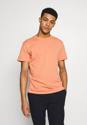 UNISEX ALAN  - T-shirt - bas - pink