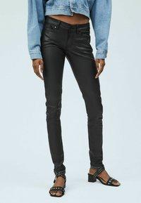 Pepe Jeans - Pantaloni - denim - 0