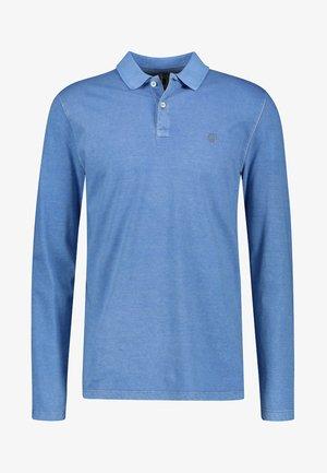 Polo shirt - regatta
