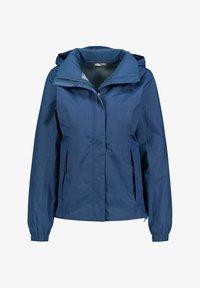 The North Face - RESOLVE  - Waterproof jacket - blau - 0