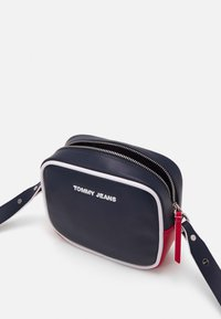 Tommy Jeans - FEMME CROSSOVER - Across body bag - blue - 2