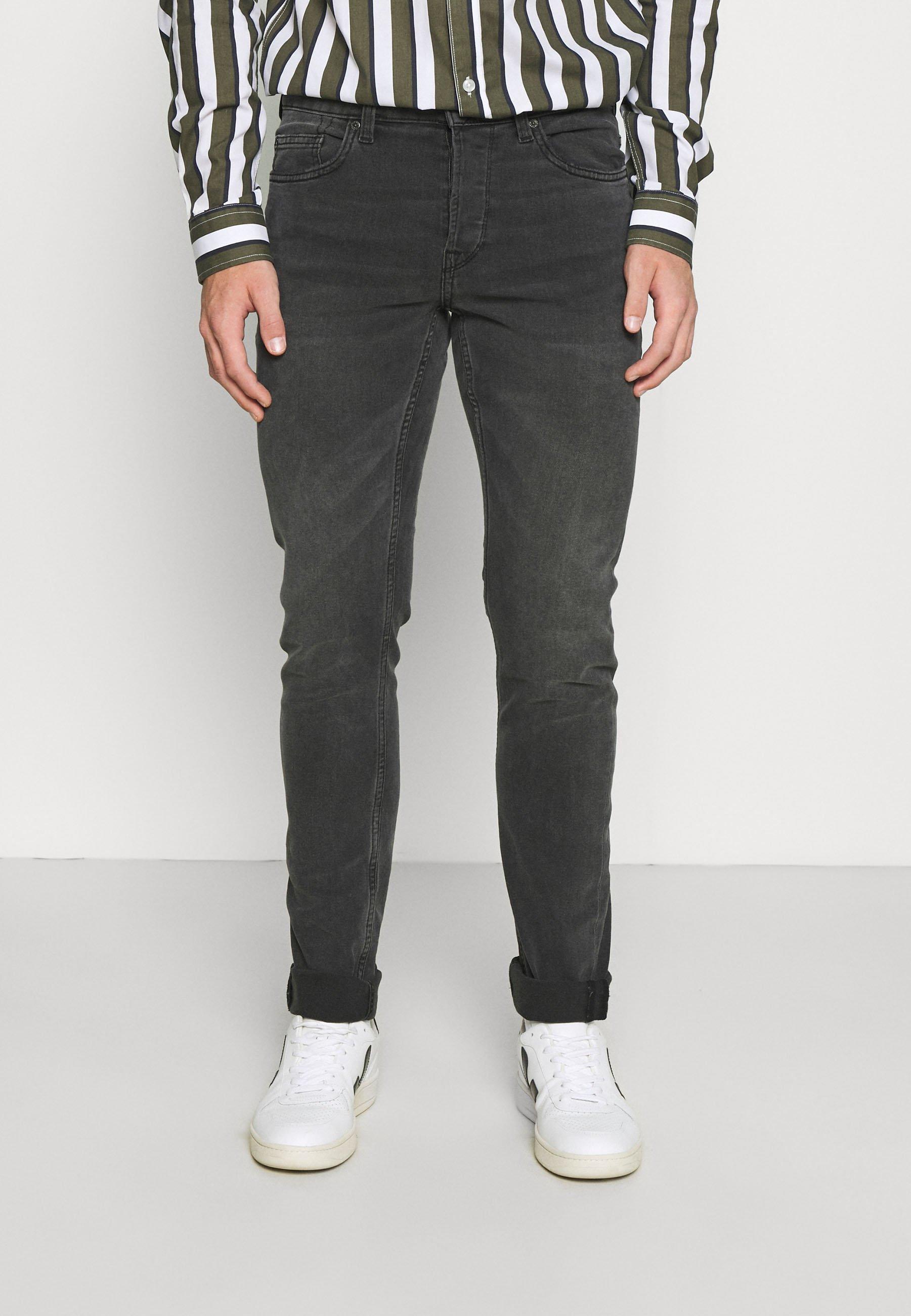Men ONSLOOM LIFE SLIM WASHED  - Slim fit jeans