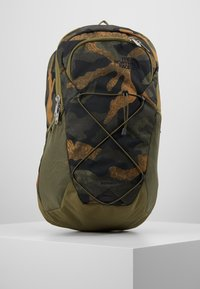The North Face - RODEY - Rucksack - burnt olive - 0