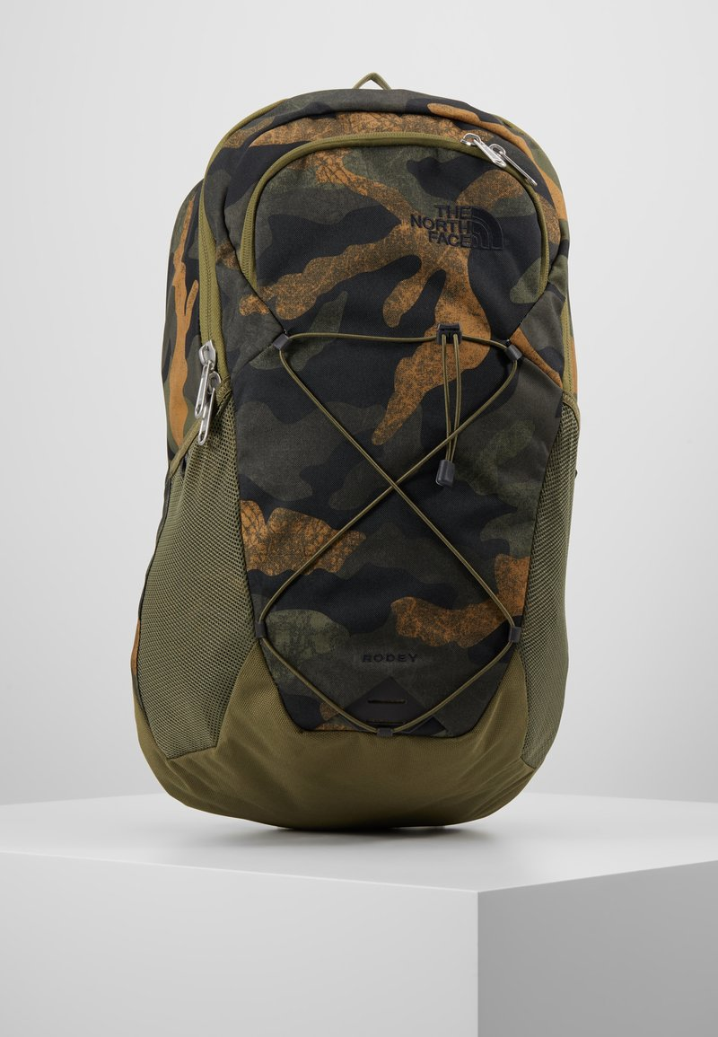 The North Face - RODEY - Rucksack - burnt olive