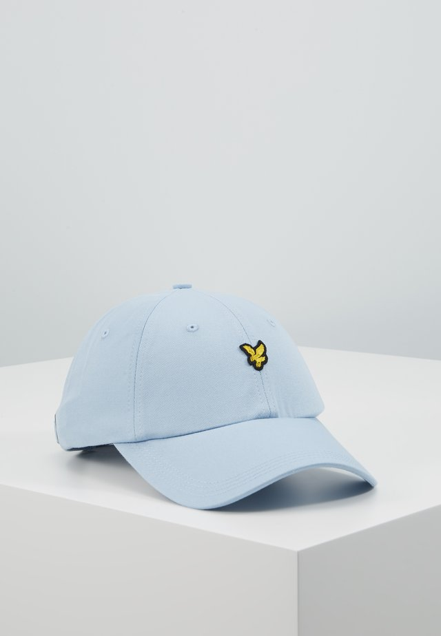 BASEBALL - Cap - pool blue