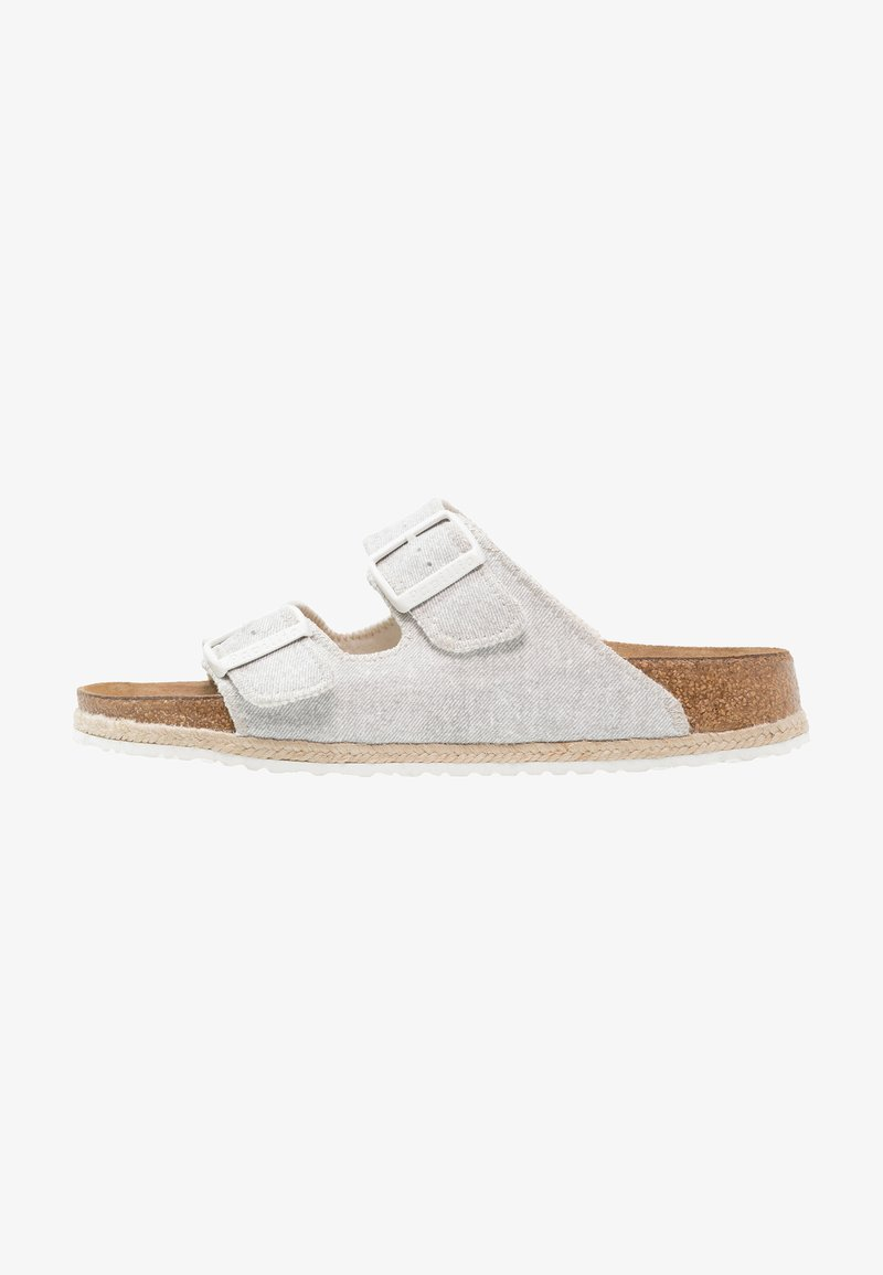 Papillio - ARIZONA - Mules - beach light  grey