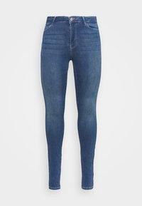 JUNAROSE - by VERO MODA - JRFOUR - Slim fit jeans - medium blue denim - 5