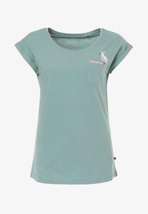 MORADO - Print T-shirt - mint