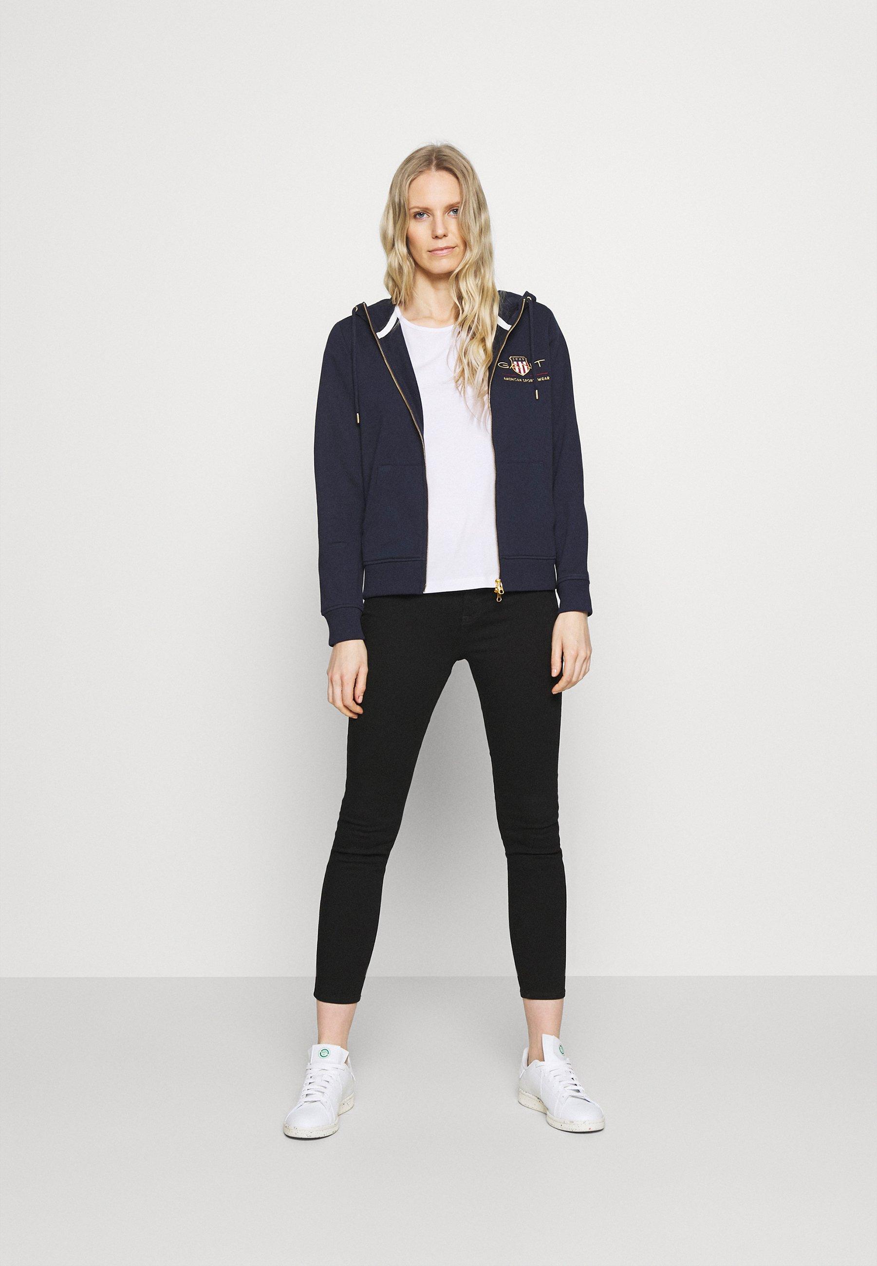 Damen 3 PACK - T-Shirt basic