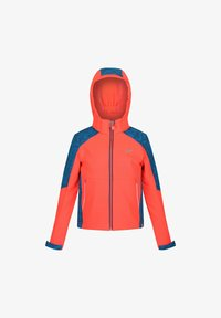 Regatta - ASTROX II  - Soft shell jacket - fieryco/petr - 0