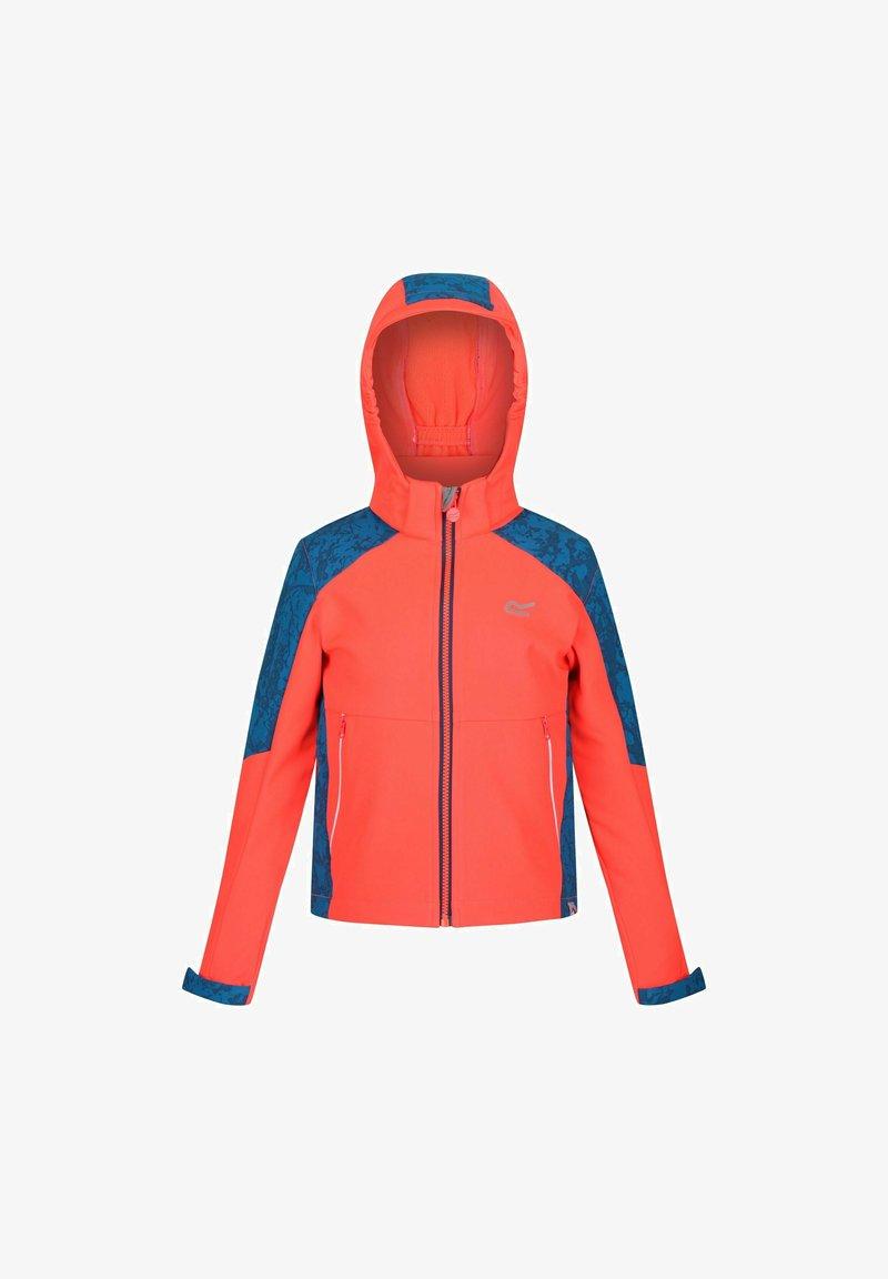 Regatta - ASTROX II  - Soft shell jacket - fieryco/petr