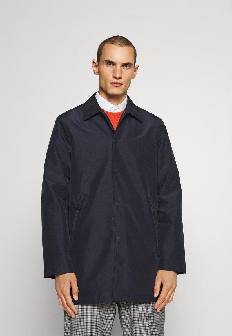 PS Paul Smith - Trenchcoat - dark blue