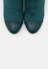 Anna Field - Ankle boots - green - 5