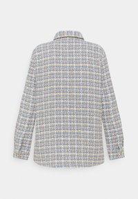 Rich & Royal - JACKET - Summer jacket - sky blue - 1