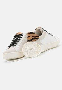 PARFOIS - Sneakers laag - beige - 5