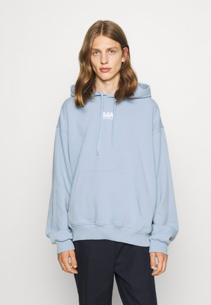 CROPPED HOODIE - Sweatshirt - dream blue