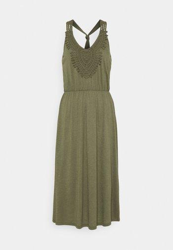 JDYDODO DRESS - Day dress - kalamata