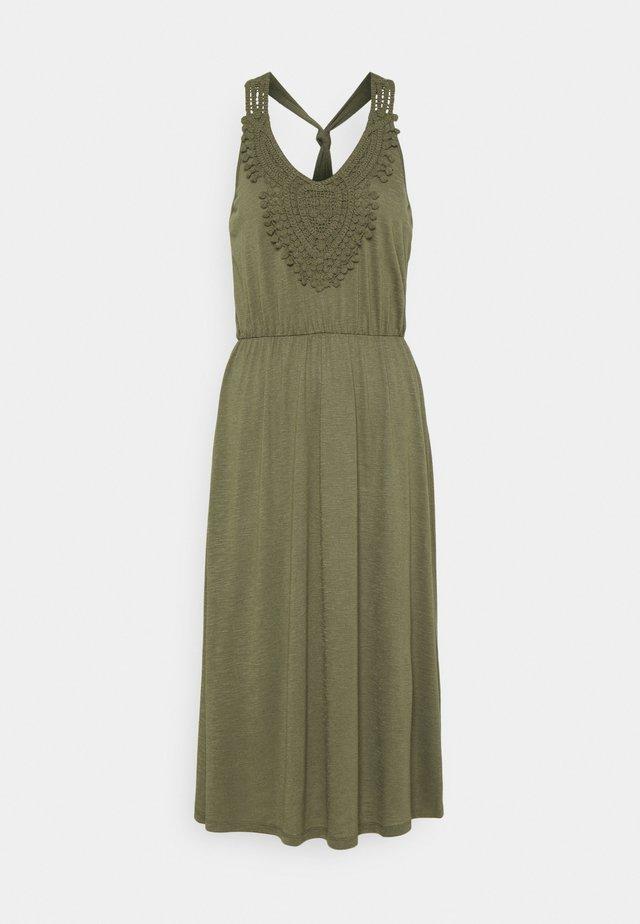JDYDODO DRESS - Korte jurk - kalamata