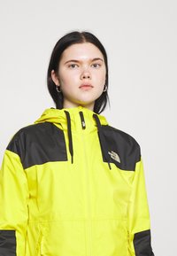 The North Face - SHERU JACKET - Summer jacket - sulphur spring green - 3
