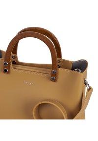 Inyati - Handbag - camel - 3