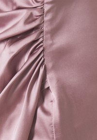 Nly by Nelly - SHINE ON YOU GOWN - Occasion wear - dark rose - 2