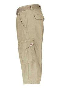 LERROS - Shorts - sandy beige - 1