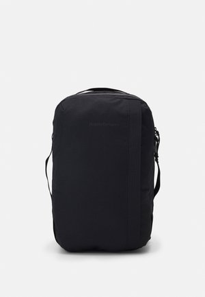 COMMUTER BACKPACK UNISEX - Rucksack - black