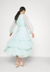 Lace & Beads - ROSEMARY MIDI - Cocktail dress / Party dress - mint - 3