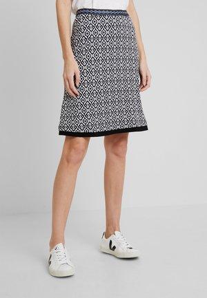 PRINTED SKIRT - A-line skirt - ethno
