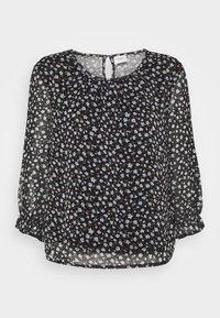 JDY - JDYPENELOPE - Long sleeved top - black - 4