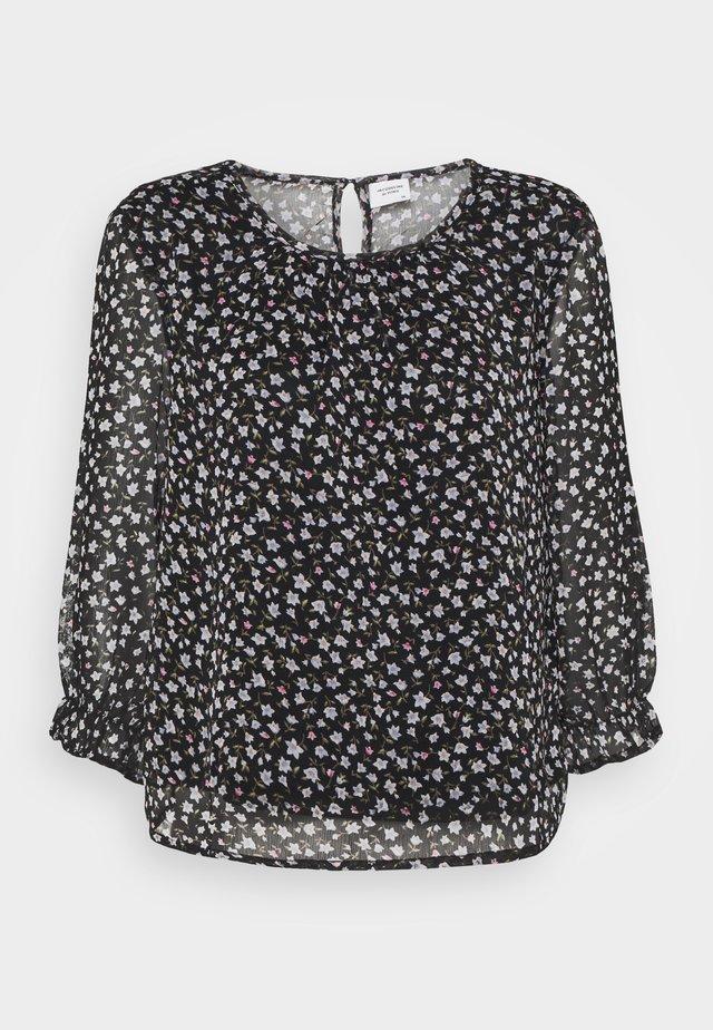JDYPENELOPE - Maglietta a manica lunga - black