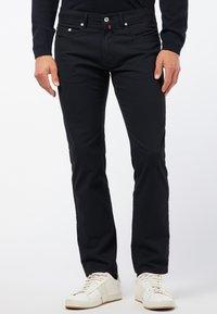 Pierre Cardin - Straight leg jeans - dark blue - 0