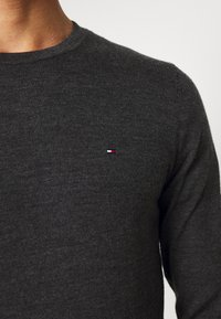 Tommy Hilfiger Tailored - Maglione - grey - 5