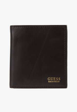 GERARD SMALL BILLFOLD - Wallet - brown