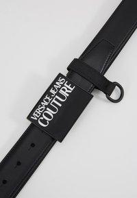 Versace Jeans Couture - Bælter - black - 5