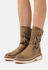 A.S.98 - Classic ankle boots - africa - 0